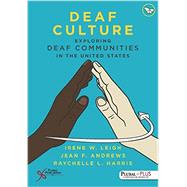 Deaf Culture,Leigh, Irene W., Ph.D.;...,9781597567916