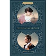 Georgana's Secret by Hawks, Arlem, 9781629727929