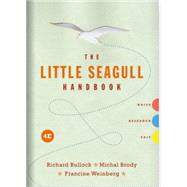 Little Seagull Handbook,Richard Bullock, Michal...,9780393877939
