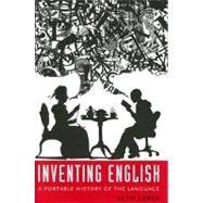 Inventing English,Lerer, Seth,9780231137942