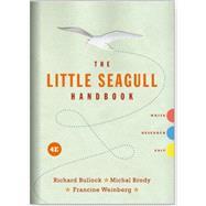 The Little Seagull Handbook...,Richard Bullock; Michal...,9780393877946