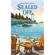 Sealed Off by Ross, Barbara, 9781496717955