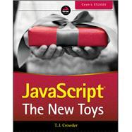 Javascript by Crowder, T. J., 9781119367956