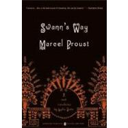 Swann's Way In Search of Lost Time, Volume 1 (Penguin Classics Deluxe Edition) by Proust, Marcel; Davis, Lydia; Davis, Lydia; Davis, Lydia, 9780142437964