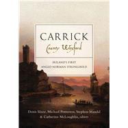 Carrick, County Wexford...,Mandal, Stephen; McLoughlin,...,9781846827969