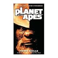 Planet of the Apes A Novel,BOULLE, PIERRE,9780345447982
