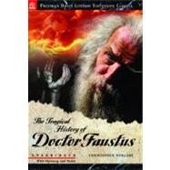 Doctor Faustus by Christopher Marlowe, 9781580497985