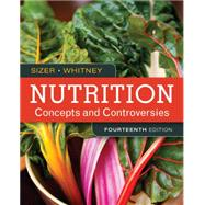 Nutrition Concepts and...,Sizer, Frances; Whitney, Ellie,9781305627994