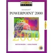 Microsoft Powerpoint 2000: Brief Edition by Hutchinson, Sarah E.; Coulthard, Glen J., 9780072338003