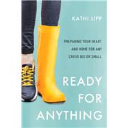 Ready for Anything by Lipp, Kathi, 9780310358008