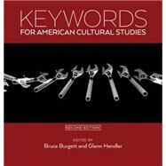 Keywords for American...,Burgett, Bruce; Hendler, Glenn,9780814708019