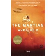 The Martian,Weir, Andy,9780553418026