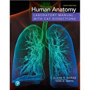 Human Anatomy Laboratory...,Marieb, Elaine N.; Smith,...,9780135168035