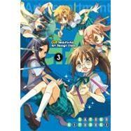 GA: Geijutsuka Art Design Class, Vol. 3 by Kiyuduki, Satoko, 9780316128049