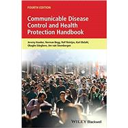 Communicable Disease Control...,Hawker, Jeremy; Begg, Norman;...,9781119328049