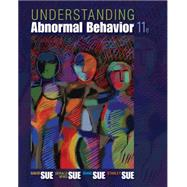 Understanding Abnormal...,Sue, David; Sue, Derald Wing;...,9781305088061
