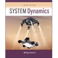 System Dynamics by Palm, William, 9780073398068