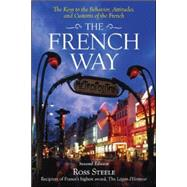 The French Way The Truth...,Steele, Ross,9780071428071