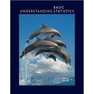 Understanding Basic Statistics,Brase, Charles Henry; Brase,...,9781337558075