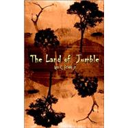 The Land of  Jumble by Frisk, Leo C., Jr., 9780759678095
