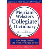Merriam-Webster's Collegiate...,Not Available (NA),9780877798095