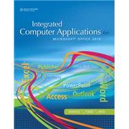 Integrated Computer...,VanHuss, Susie H.; Forde,...,9781111988098
