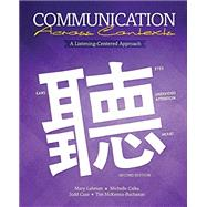 Communication Across Contexts,Lahman, Mary; Calka,...,9781524948108