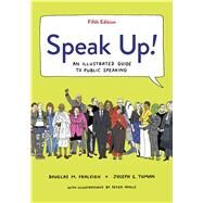 Speak Up! An Illustrated...,Fraleigh, Douglas M.; Tuman,...,9781319208127