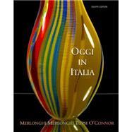 Oggi In Italia A First Course...,Merlonghi, Franca; Merlonghi,...,9780618678129