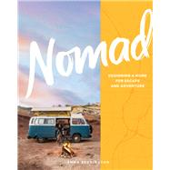 Nomad by Reddington, Emma; Richard, Sian, 9781579658137
