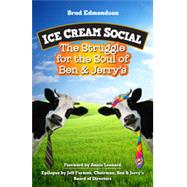 Ice Cream Social by EDMONDSON, BRAD, 9781609948139
