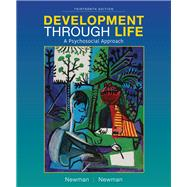 Development Through Life A...,Newman, Barbara M.; Newman,...,9781337098144