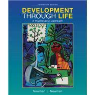 Development Through Life A...,Newman, Barbara M.; Newman,...,9781337098144