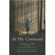 At His Command by Redding, Phyllis, 9781973678144