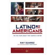 Latino Americans,Suarez, Ray,9780451238146