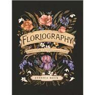 Floriography,Roux, Jessica,9781524858148