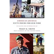 American Journal,Smith, Tracy K.,9781555978150