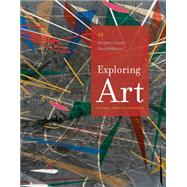 Exploring Art A Global,...,Lazzari, Margaret; Schlesier,...,9781285858166
