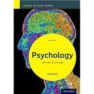 IB Psychology Study Guide:...,Popov, Alexey,9780198398172