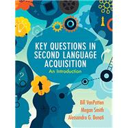 Key Questions in Second...,VanPatten, Bill; Smith,...,9781108708173