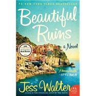 Beautiful Ruins by Walter, Jess, 9780061928178