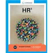 HR  (with MindTap, 1 term...,DeNisi, Angelo; Griffin, Ricky,9780357048184