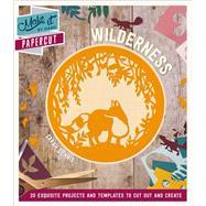 Papercut Wilderness,Dennis, Sarah,9781501158186
