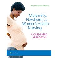 Maternity, Newborn, and...,O'Meara, Amy,9781496368218