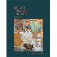 Reality Through the Arts,Sporre, Dennis J.,9780205858224