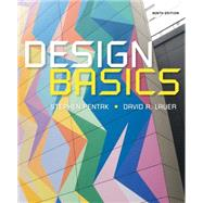 Design Basics (Revised),Pentak, Stephen; Lauer, David...,9781285858227