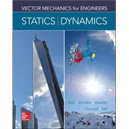 Vector Mechanics for...,Beer, Ferdinand; Johnston,...,9780073398242