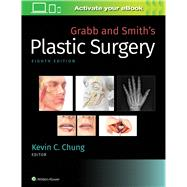 Grabb and Smith's Plastic...,Chung, Kevin C,9781496388247