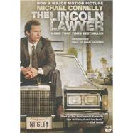 The Lincoln Lawyer by Connelly, Michael; Grupper, Adam, 9781478938255