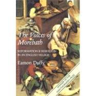 The Voices of Morebath;...,Eamon Duffy,9780300098259